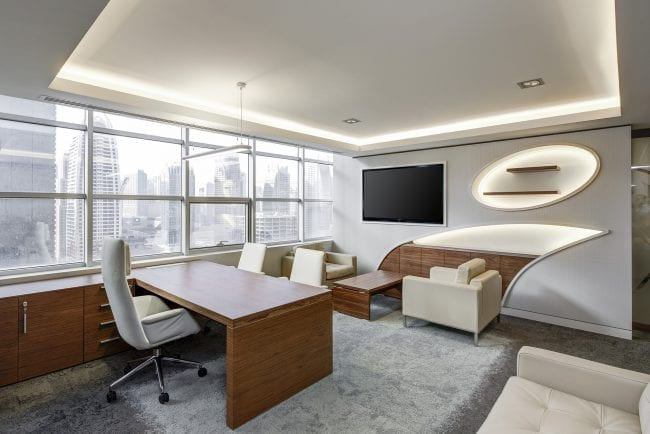 Professional Commercial Office Cleaning Services London